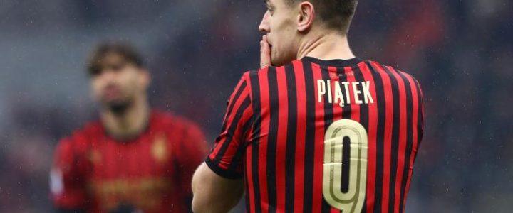 Spurs Segera Rampungkan Transfer Krzysztof Piatek