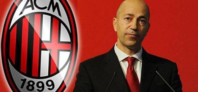 AC Milan Hampir Bangkrut Dan Terlempar Ke Serie B