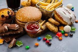 DAMPAK BURUK DARI JUNK FOOD BAGI KESEHATAN TUBUH