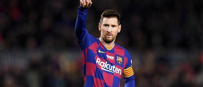 Kemenangan Messi Kurang Membaik