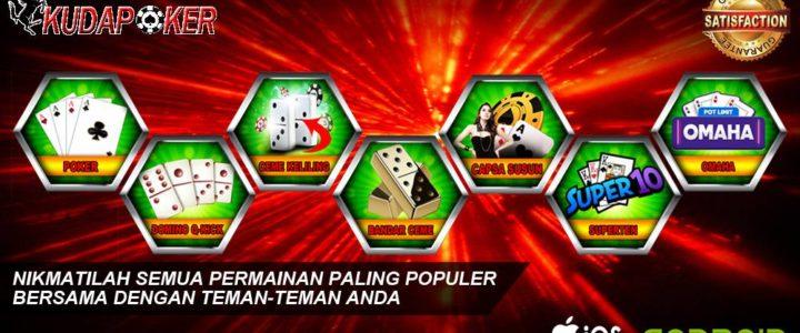 Kudapoker: Belajar Dengan Cepat Strategi Kemenangan Idn Poker