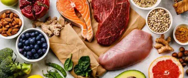 4 Tips Memenuhi Asupan Nutrisi Selama Bulan Puasa