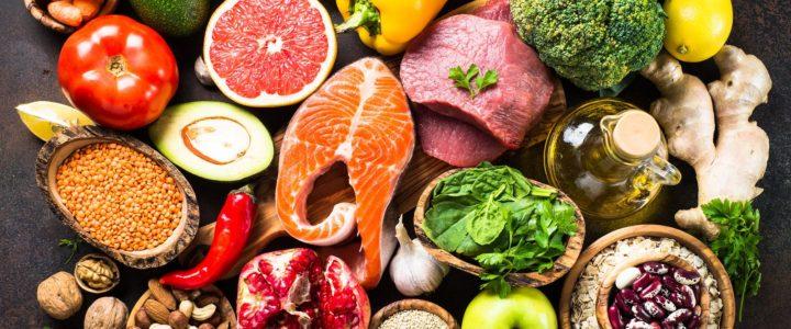 Makanan Yang Baik Untuk Kesehatan Paru-paru