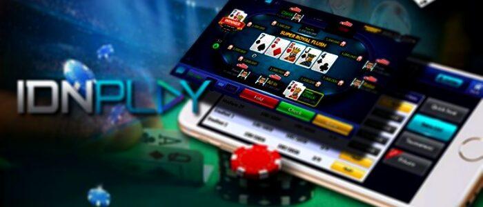 Nggak Ada di Play Store, Begini Cara Download IDN Poker Games Dengan Mudah
