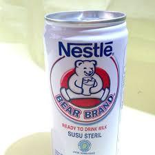 Beberapa manfaat susu beruang bagi kecantikan bila dikonsumsi setiap harinya !