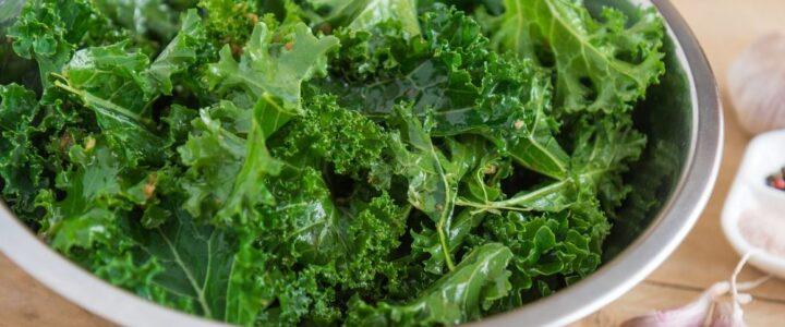 Manfaat Sayur Kale Untuk Menjaga Kesehatan Mulut