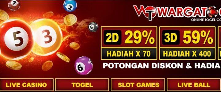 Game Casino Bandar Judi Togel Yang Bisa Anda Coba Dengan Nikmat