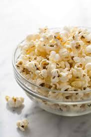 Apakah Popcorn Termasuk Camilan Yang Sehat Untuk Kesehatan ? Simak Beberapa  Faktanya Ini