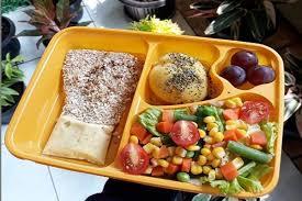 Beberapa makanan yang sanagt  direkomend banget  buat  program  diet  , kalian  wajib  tahu !