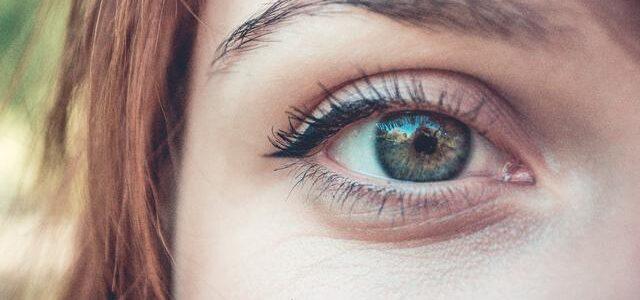 Fungsi Bulu Mata Untuk Kesehatan